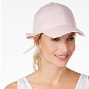 I.N.C. Solid Floppy Packable Hat